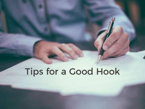 Tips for a Good Hook