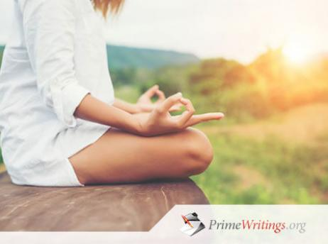 Meditation as a Powerful Tool for Relaxing
